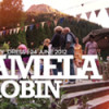 Pamela + Robin | BBQ & Fancy Dress