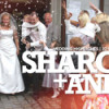 Sharon + Andy | Morzine Wedding Highlights